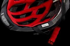 Inteligentny kask rowerowy MFI Urban - głośniki