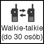 ikona kask rowerowy - walki-talkie